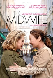 Watch Movie The Midwife(2017)