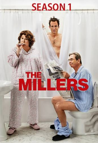Watch Movie The Millers - Season 1