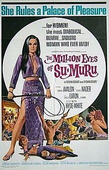 Watch Movie The Million Eyes of Sumuru