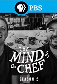 Watch Movie The Mind Of A Chef- Season 1