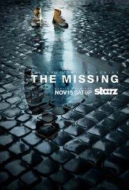 Watch Movie The Missing- season 1