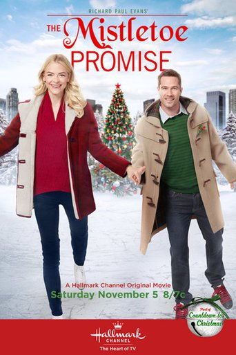 Watch Movie The Mistletoe Promise