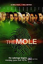 Watch Movie The Mole - Season 6