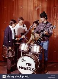 Watch Movie The Monkees - season 1