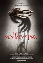 Watch Movie The Monkey's Paw
