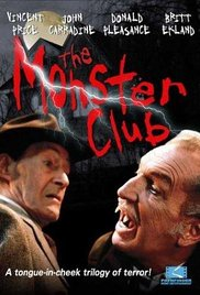 Watch Movie The Monster Club