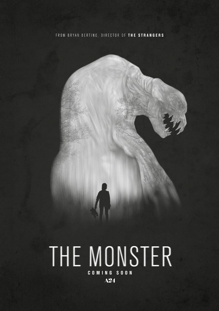 Watch Movie The Monster