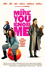 Watch Movie The More You Ignore Me