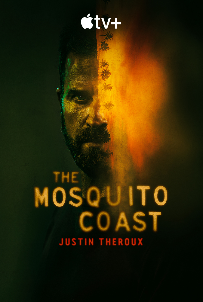 Watch Movie The Mosquito Coast - Season 1