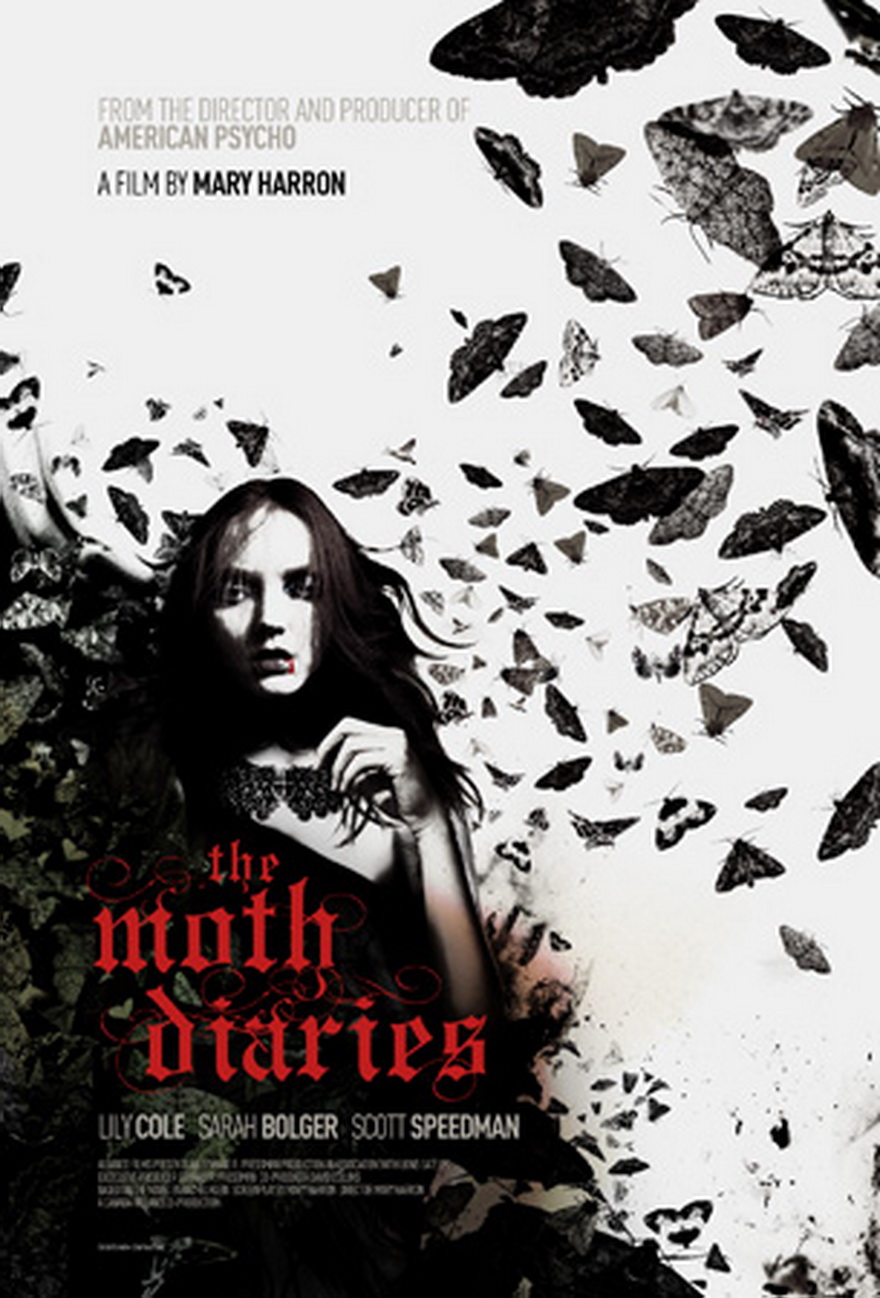 Watch Movie The Moth Diaries