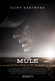 Watch Movie The Mule (2018)