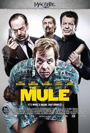 Watch Movie The Mule