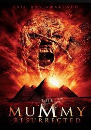 Watch Movie The Mummy Resurrected