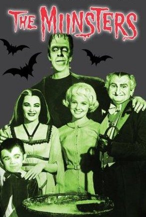 Watch Movie The Munsters - Season 1