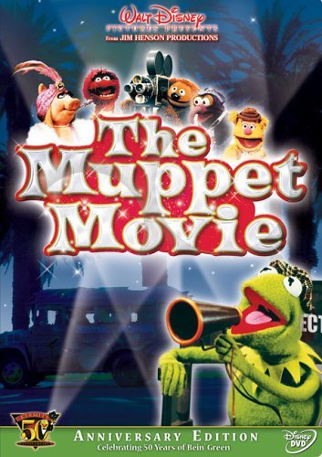 Watch Movie The Muppet Movie