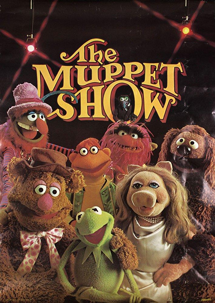 Watch Movie The Muppet Show - Season 2