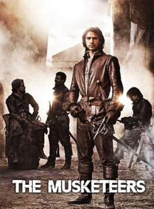 Watch Movie The Musketeers - Season 1