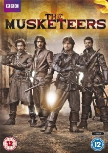 Watch Movie The Musketeers - Season 2