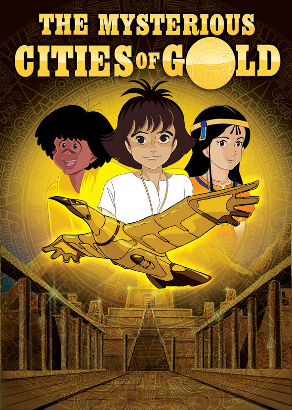 Watch Movie The Mysterious Cities of Gold