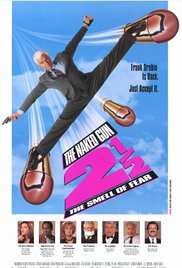 Watch Movie The Naked Gun 2 1/2: The Smell of Fear