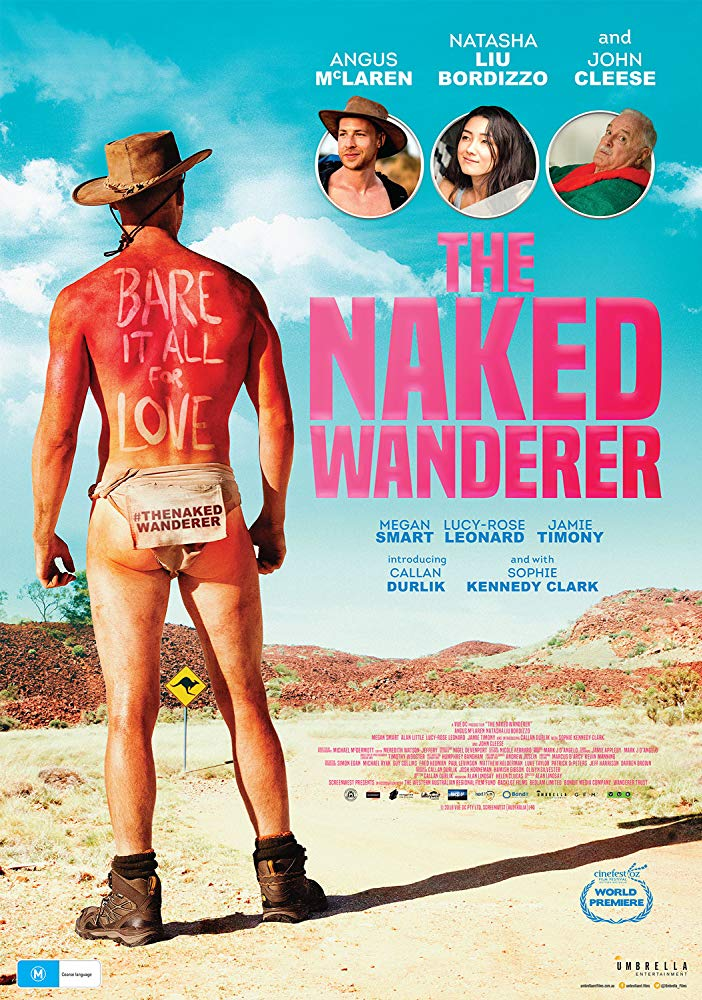 Watch Movie The Naked Wanderer
