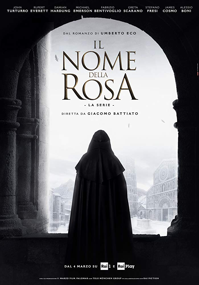 Watch Movie The Name of the Rose - Season 1