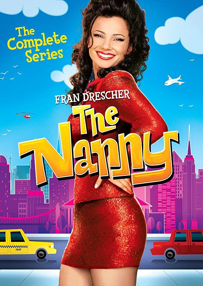 Watch Movie The Nanny - Season 2