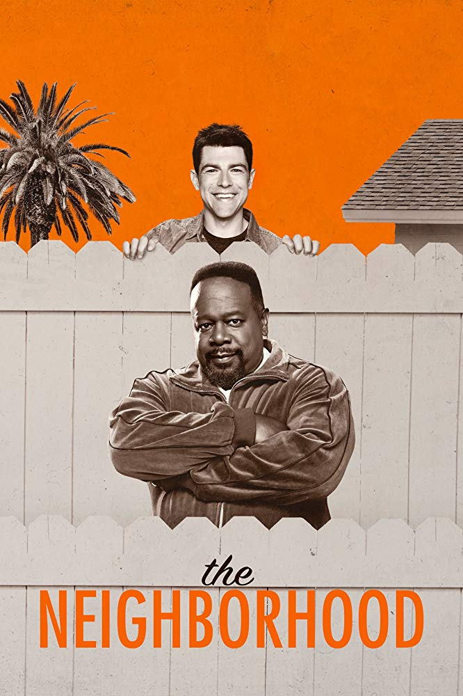 Watch Movie The Neighborhood - Season 2