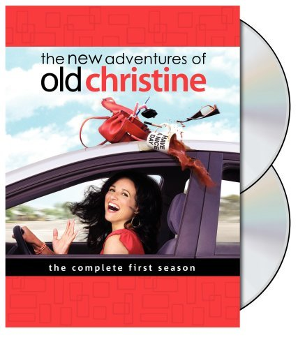 Watch Movie The New Adventures of Old Christine - Season 01