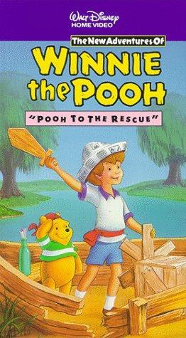 Watch Movie The New Adventures of Winnie the Pooh - Season 3