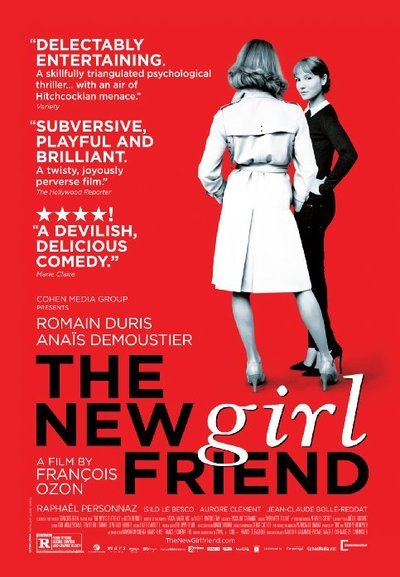 Watch Movie The New Girlfriend