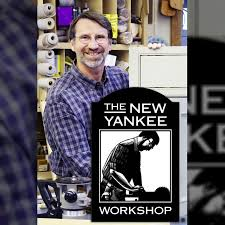 Watch Movie The New Yankee Workshop - Season 1