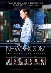 Watch Movie The Newsroom - Season 1