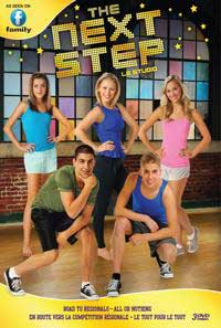Watch Movie The Next Step - Season 1