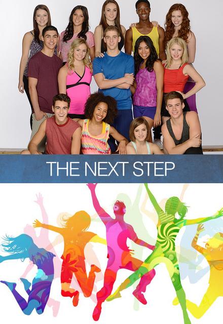 Watch Movie The Next Step - Season 2