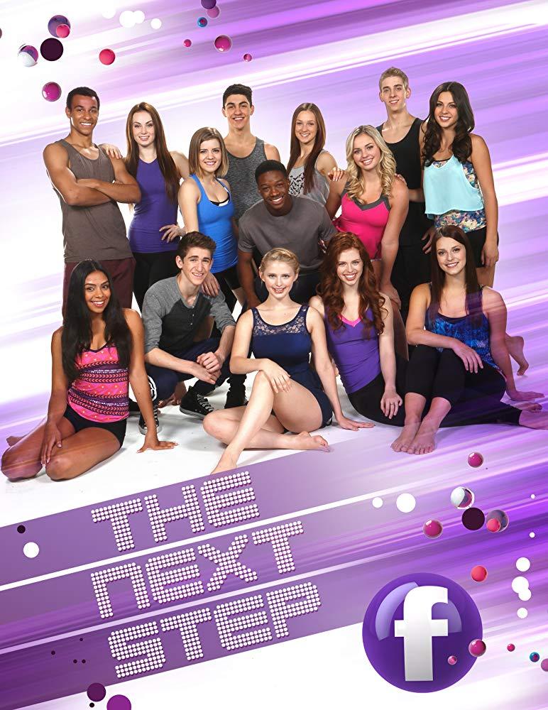Watch Movie The Next Step - Season 6