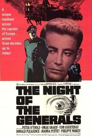 Watch Movie The Night of the Generals