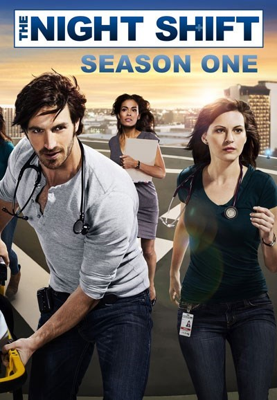 Watch Movie The Night Shift - Season 1