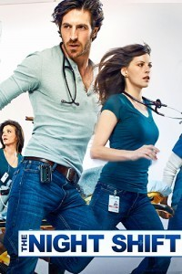 Watch Movie The Night Shift - Season 2