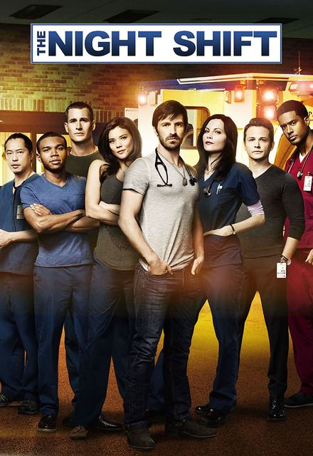 Watch Movie The Night Shift - Season 3