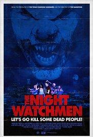 Watch Movie The Night Watchmen