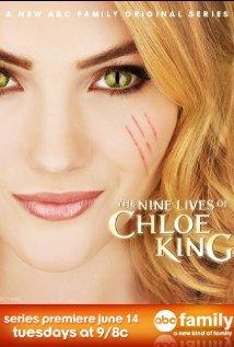 Watch Movie The Nine Lives of Chloe King - Season 1