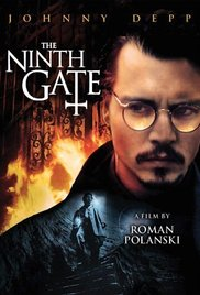 Watch Movie The Ninth Gate