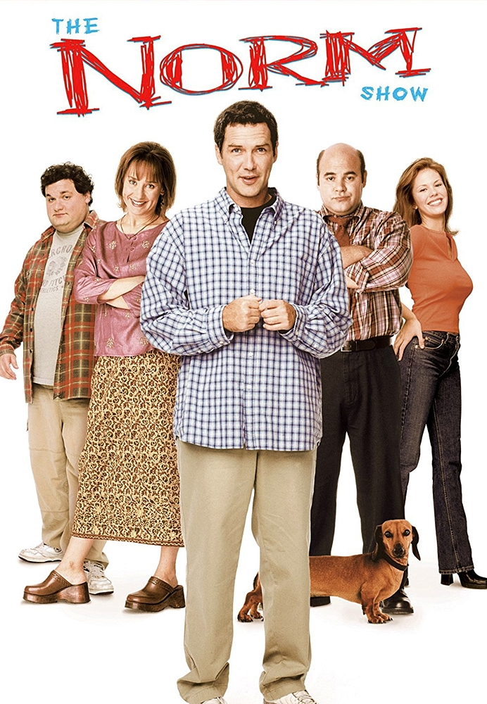 Watch Movie The Norm Show - Season 1