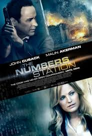 Watch Movie The Numbers Station