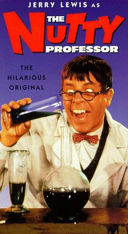 Watch Movie The Nutty Professor (1963)