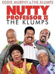 Watch Movie The Nutty Professor 2: The Klumps