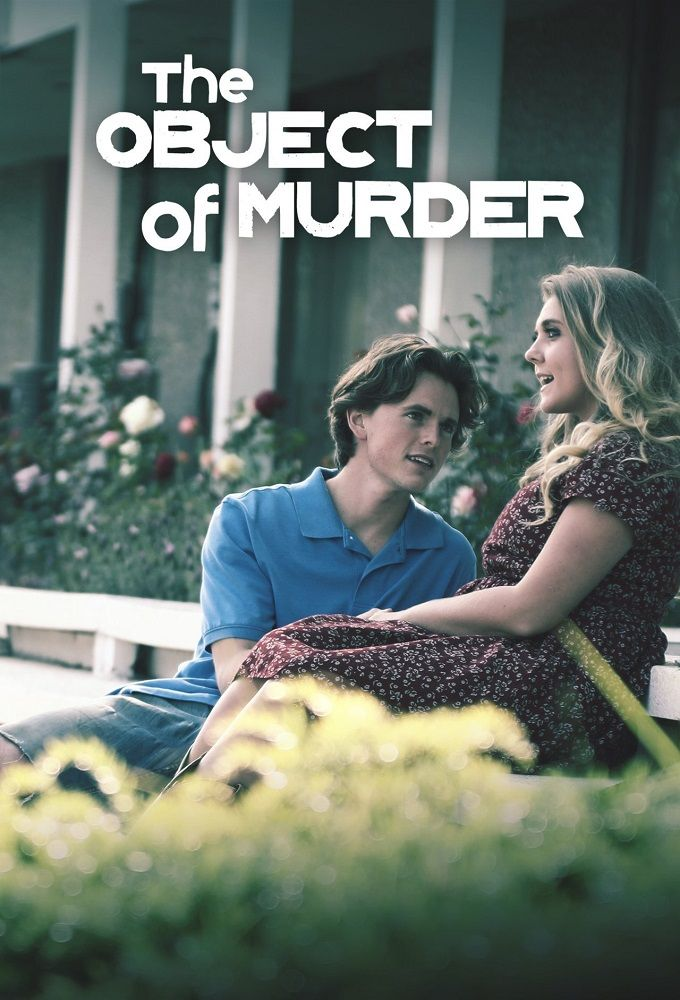 Watch Movie The Object of Murder - Season 1