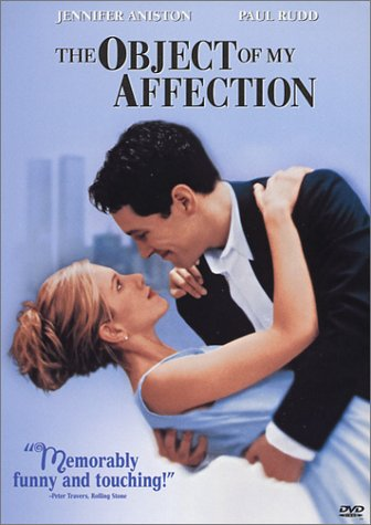 Watch Movie The Object of My Affection
