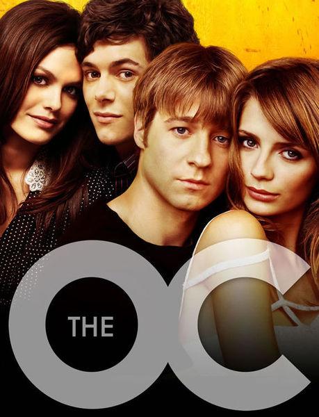 Watch Movie The O.C. - Season 2